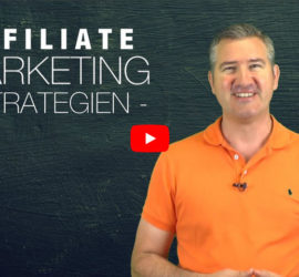 Affiliate Marketing Tipps aus der Praxis