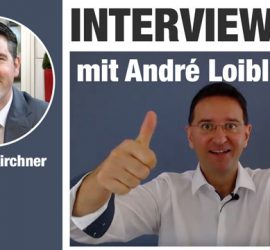 Das Interview mit André Loibl